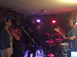 Recording - Fall 2015